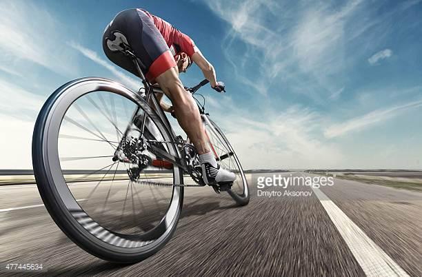 Profesionalno kolesarstvo je na dirkah utečen stroj