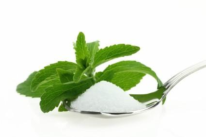 Naj se uporablja stevia kot sladilo, ampak čista stevia