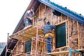 Izdelava fasade se splača bolj kot mislite