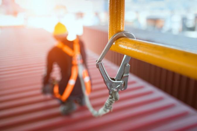 varstvo pri delu z projekt varnost