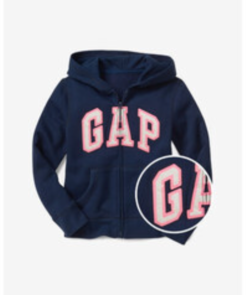 Gap otroški puloverji